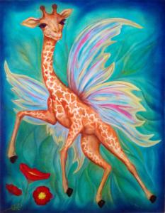 FaeryGiraffe